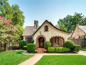 Property for sale at 5310 Denton Drive, Dallas,  TX 75235